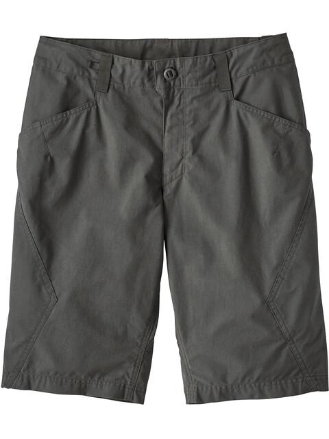 Patagonia M's Venga Rock Shorts Forge Grey